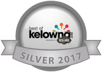 Best Of Kelowna - Silver