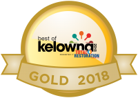 Best Of Kelowna - Gold